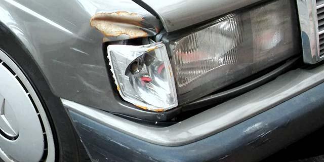 derecho a reclamar indemnización por accidente de tráfico